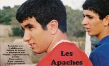 Les Apaches : rencontre avec le réalisateur et l'équipe le 14 sept. 2013 à 20h15 au ciné 104 !