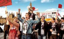 Le meilleur de la Quinzaine : Pride en avant première
