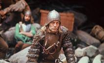 Klaus Kinski dans Aguirre